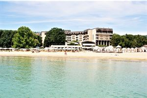Hotel IMPERIAL RIVIERA HOLIDAY CLUB