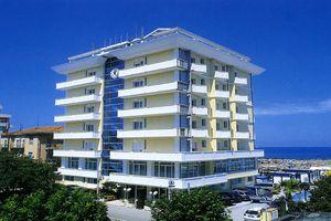 Hotel IMPERIAL BEACH RIMINI