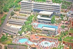 Hotel IMPERIAL BELVEDERE CRETA