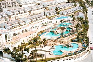 Hotel IMPERIAL PARK RESORT COSTA BLANCA