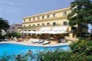 Hotel IMPERIAL TRAMONTANO COASTA AMALFITANA