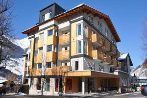 Hotel IMPULS TIROL BAD HOFGASTEIN