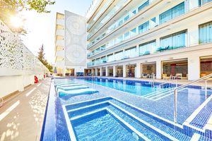 Hotel INDICO ROCK HOTEL MALLORCA MALLORCA