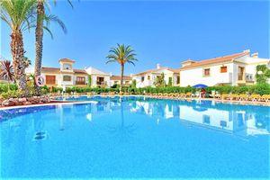 Hotel INFINITI BEACH CLUB Costa Del Almeria
