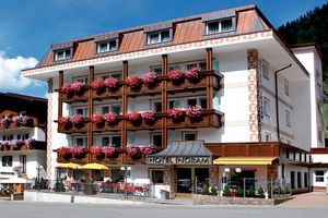 Hotel INGRAM VAL GARDENA