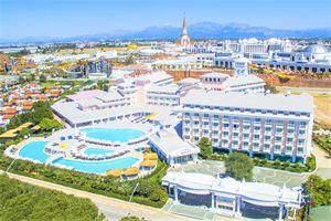 Hotel INNVISTA HOTEL BELEK