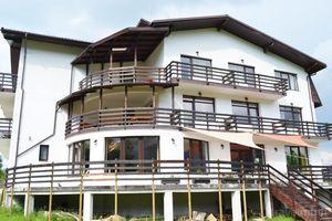 Hotel INSPIRE VIEW Bran