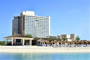 Hotel INTERCONTINENTAL ABU DHABI ABU DHABI