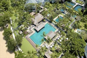 Hotel INTERCONTINENTAL BALI JIMBARAN