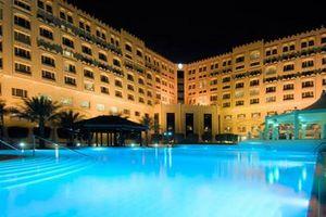 Hotel INTERCONTINENTAL DOHA DOHA