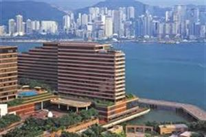 Hotel INTERCONTINENTAL HONG KONG KOWLOON