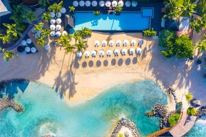 Hotel INTERCONTINENTAL MAURITIUS RESORT BALACLAVA