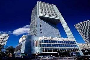 Hotel INTERCONTINENTAL WARSAW VARSOVIA