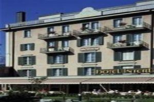 Hotel INTERLAKEN INTERLAKEN