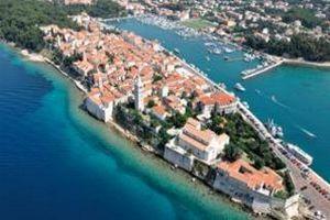 Hotel INTERNATIONAL Insule Croatia