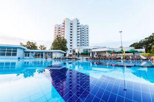 Hotel INTERNATIONAL BALNEO