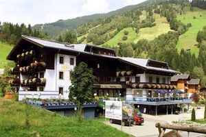 Hotel INTERSTAR ALPIN & GOLF SAALBACH HINTERGLEMM