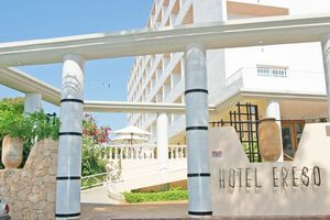 Hotel INVISA ERESO IBIZA