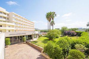 Hotel INVISA ES PLA IBIZA