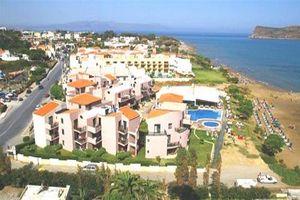 Hotel IOLIDA BEACH CRETA