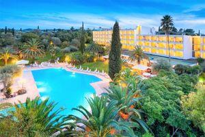 Hotel IONIAN PARK (ex AQUIS PARK) CORFU