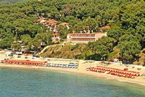 Hotel IONION BEACH PARGA