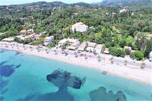 Hotel IPSOS BEACH CORFU