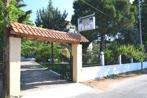 Hotel IRINI STUDIOS THASSOS