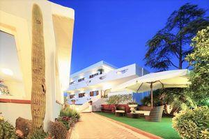 Hotel IRIS INSULA ISCHIA