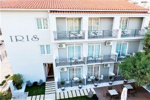 Hotel IRIS SKITAHOS SKIATHOS