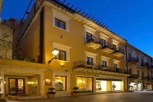 Hotel ISABELLA SICILIA