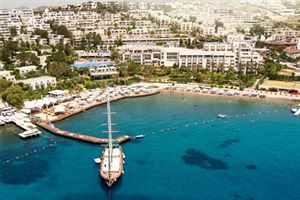 Hotel ISIS HOTEL & SPA BODRUM