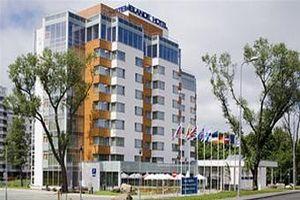 Hotel ISLANDE RIGA