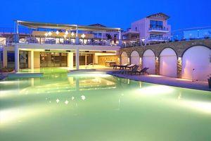 Hotel ISTION CLUB KASSANDRA