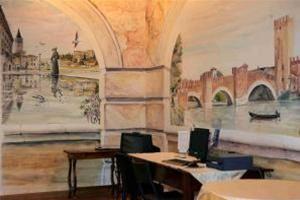 Hotel ITALIA VERONA