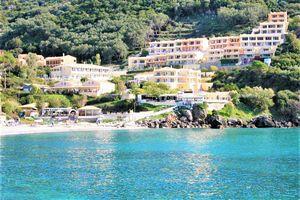 Hotel ITHEA SUITES CORFU