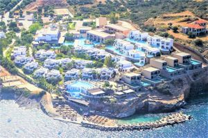 Hotel SENSIMAR ELOUNDA VILLAGE RESORT&SPA BY AQUILA CRETA