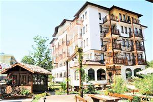 Hotel IVANCHOV HAN HANAT SF CONSTANTIN SI ELENA