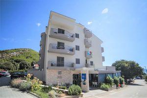 Hotel IVANDO Dalmatia Centrala