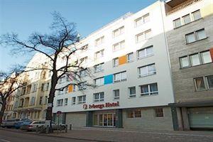 Hotel IVBERGS CHARLOTTENBURG BERLIN
