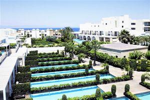Hotel IXIAN ALL SUITES RHODOS