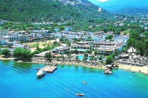 Hotel IZER HOTEL AND BEACH CLUB BODRUM