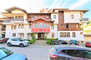 Hotel IZVORA KRANEVO