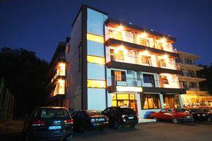 Hotel Ibiza Eforie Nord