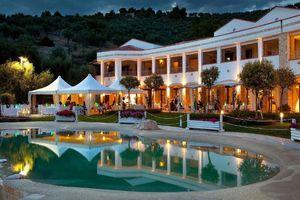 Hotel Il Porto Puglia