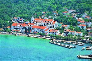 Hotel JADRAN Krk