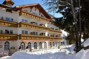 Hotel JAGDHAUS TIROL