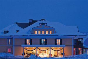 Hotel JAGDHOF AM FUSCHLSEE SALZBURG LAND