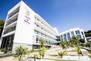 Hotel JARDIN DE BELLVER Costa Azahar