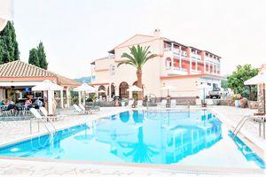 Hotel JASON CORFU